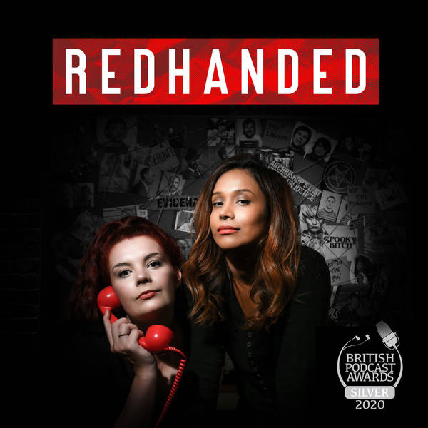 RedHaunted #4 - Just Get Into The Recovery Position and Close Your Eyes
