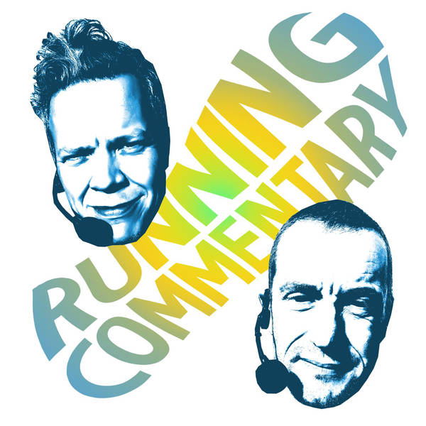 Running Commentary image