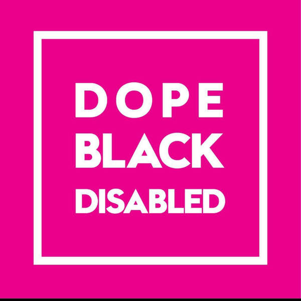 Episode 05 - Disability Pride Month, The Paralympics and Fat Phobia