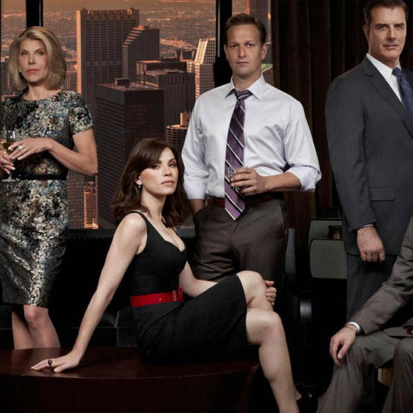 90: The Good Wife: Still Good?