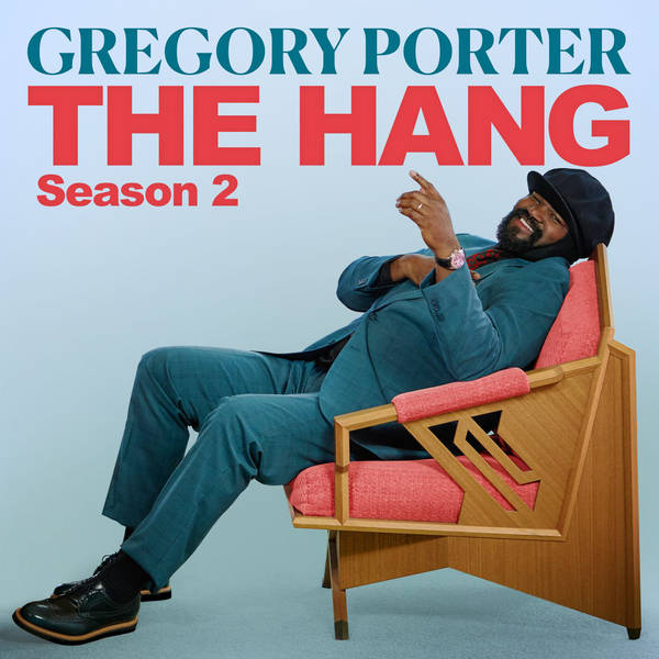 The Hang with Gregory Porter image