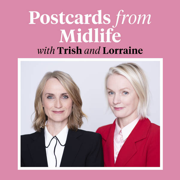 Postcards From Midlife image