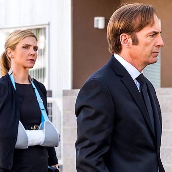 215: Regarding Better Call Saul's Fourth Season
