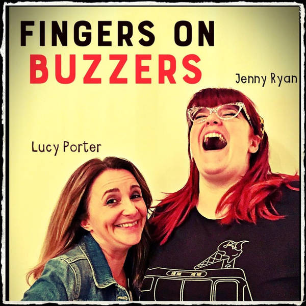 Fingers On Buzzers image