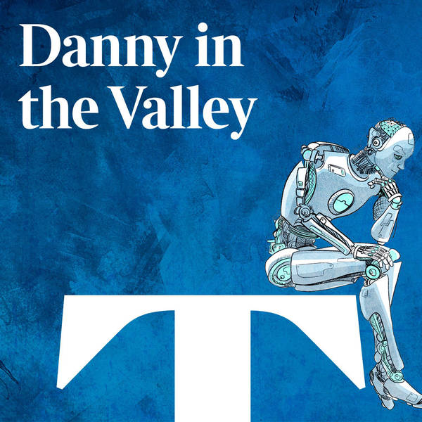 Danny In The Valley image
