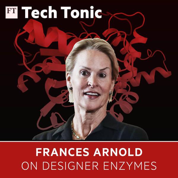 Frances Arnold on directed evolution of enzymes