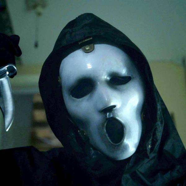 78: Scream-ing Meanies