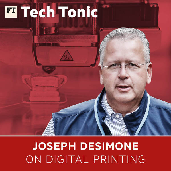 Digital printing for the fourth industrial revolution