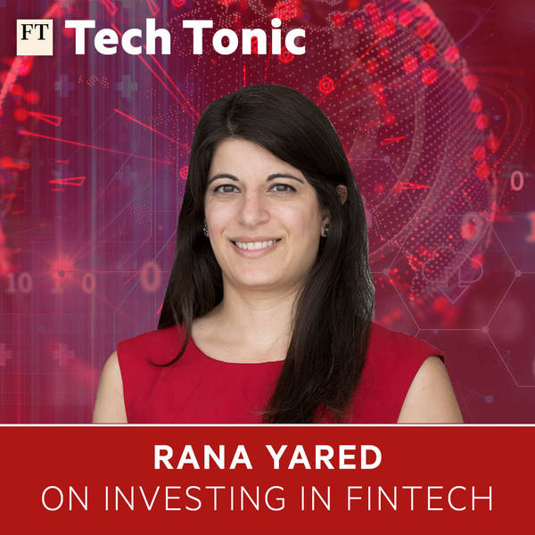 Rana Yared on investing in fintech