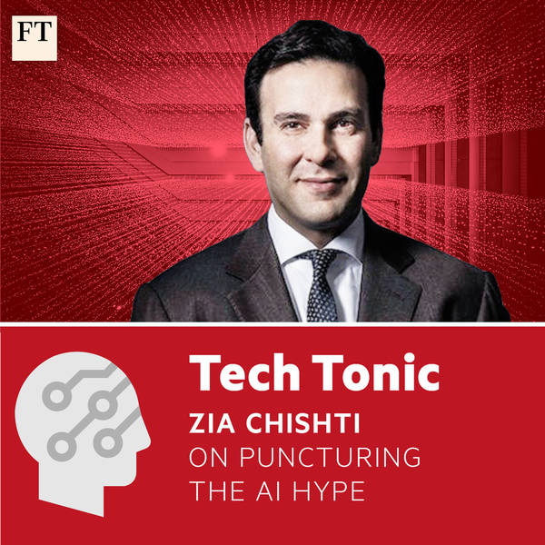 Puncturing the AI hype