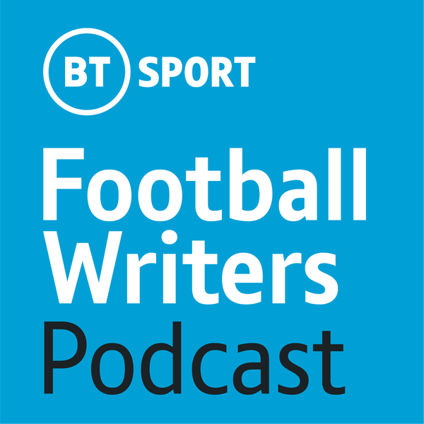 Football Writers Podcast image
