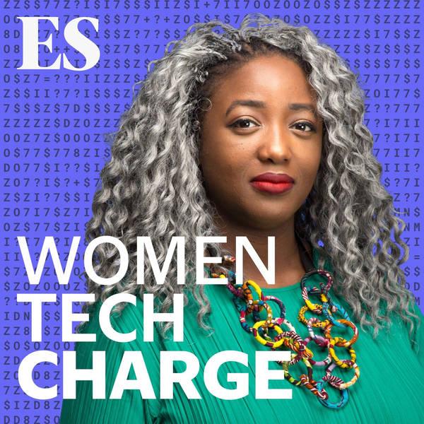Women Tech Charge image