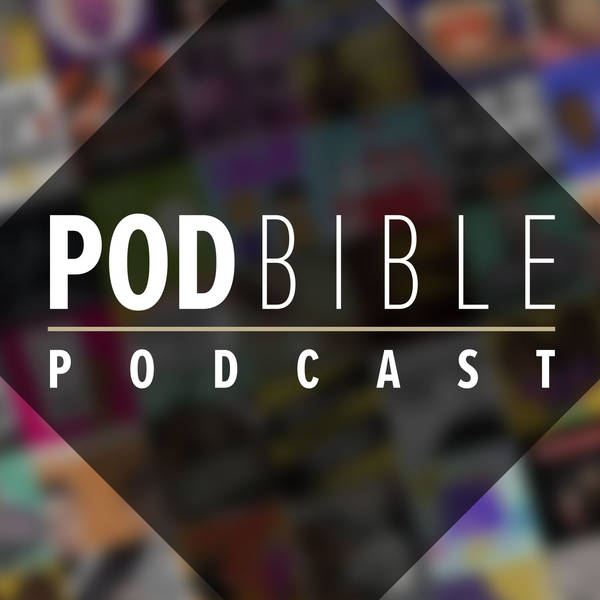 Pod Bible Podcast image