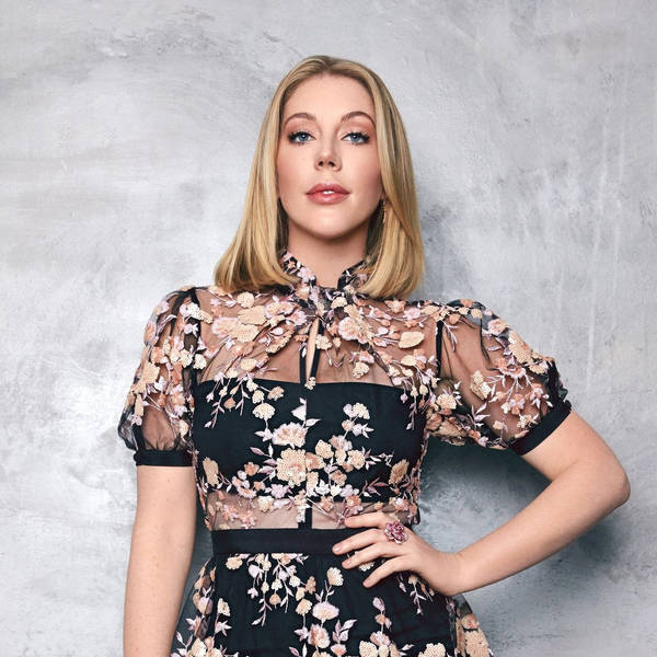 Katherine Ryan: Telling Everybody Everything image