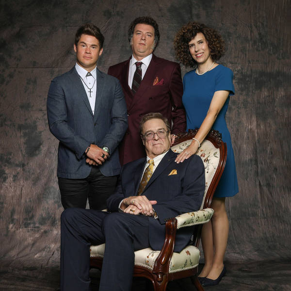 264: Praying On The Righteous Gemstones