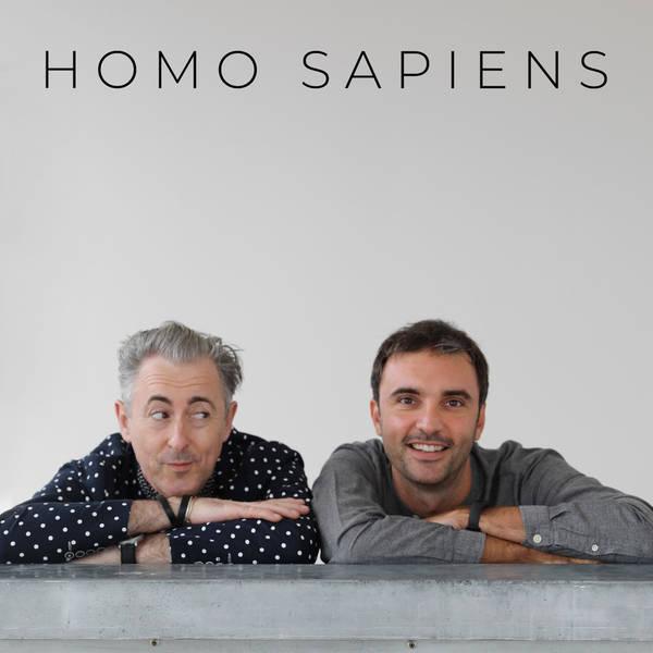 Homo Sapiens image