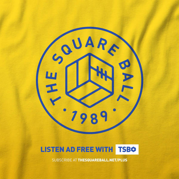 The Square Ball: Leeds United Podcast image