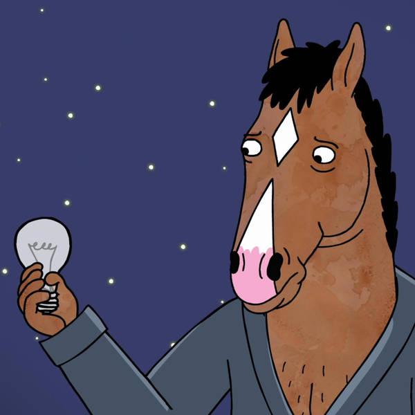 219: Saddle Up A New Season Of BoJack Horseman