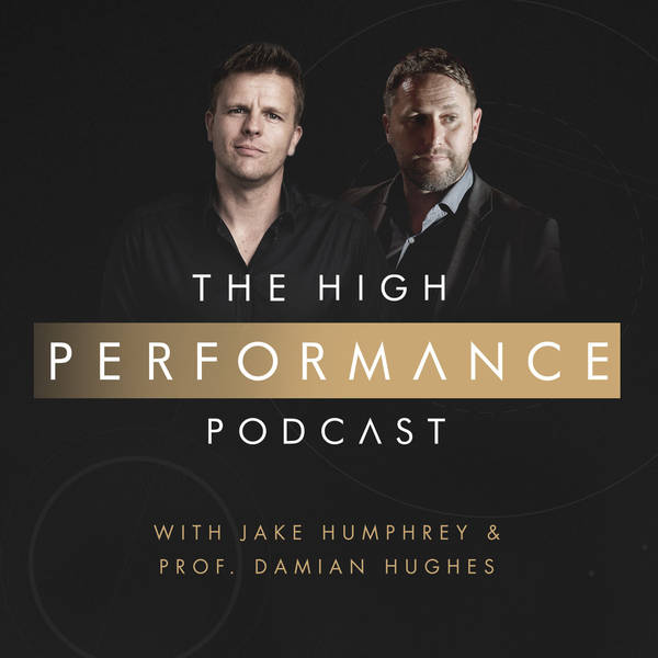 Join Jake and Damian for High Performance...