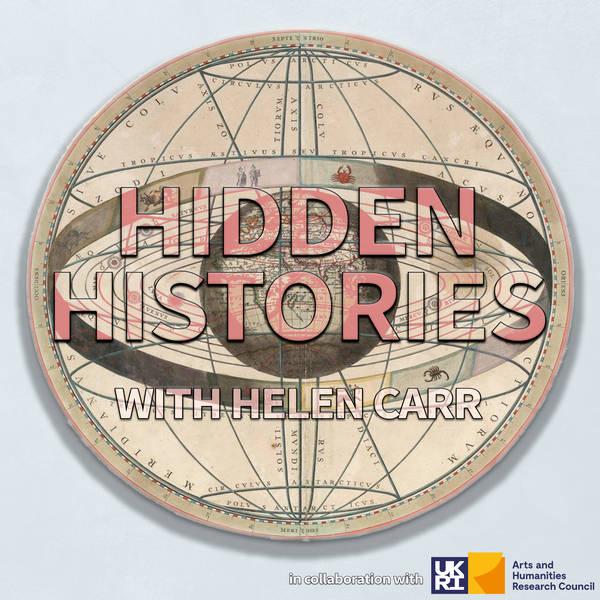 Hidden Histories image
