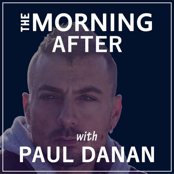 The Morning After with Paul Danan image