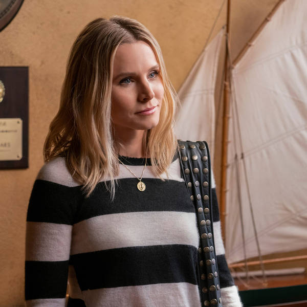 260: Discussing An Explosive New Season Of Veronica Mars