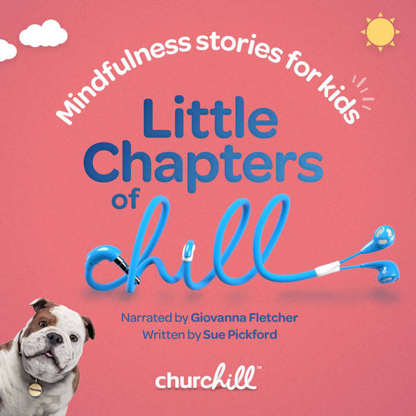 Little Chapters of Chill image