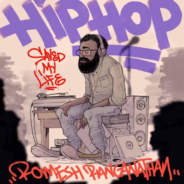Hip Hop Saved My Life with Romesh Ranganathan image