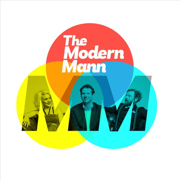 The Modern Mann image
