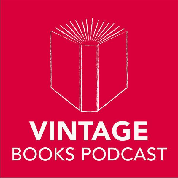 VINTAGE BOOKS image