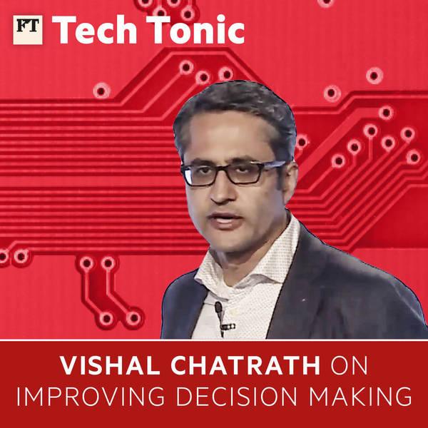 Improving decision making through AI