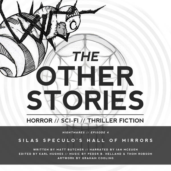 24.4 Silas Speculo's Hall of Mirrors