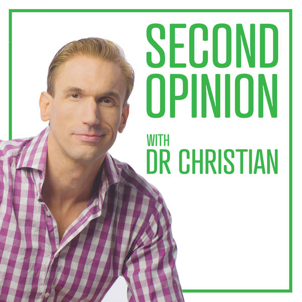 Second Opinion with Dr Christian image