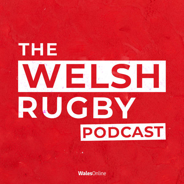 The Welsh Rugby Podcast image
