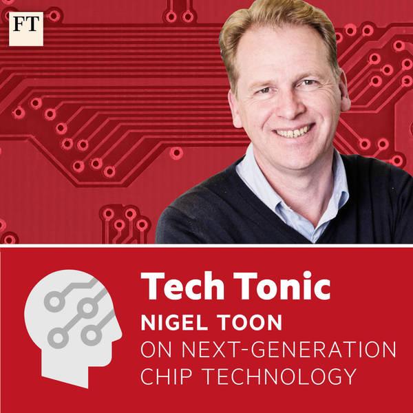 Graphcore's next generation chip technology