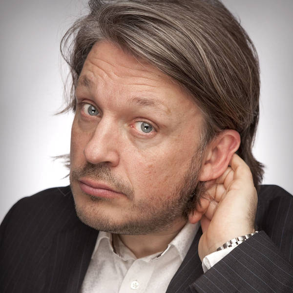 RHLSTP with Richard Herring image