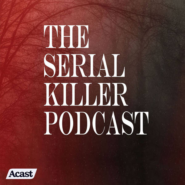 The Serial Killer Podcast image