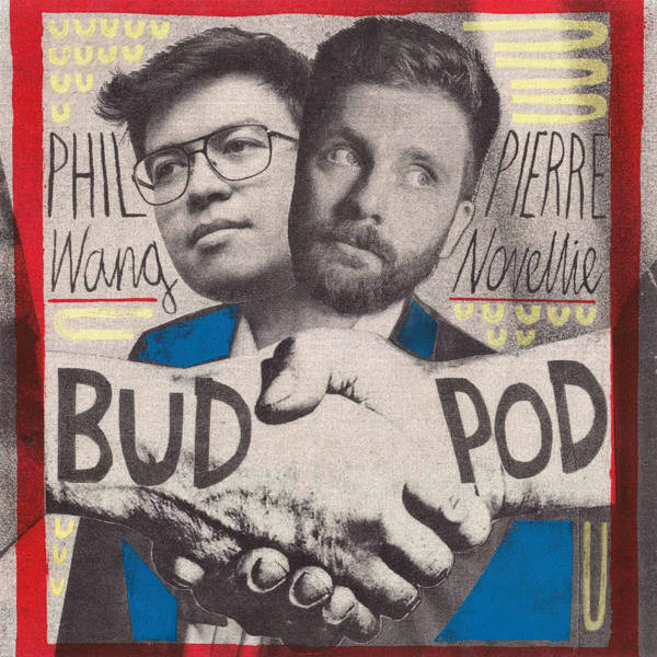 Episode 26 - BravePod! With Iain Stirling!