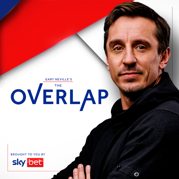 The Overlap with Gary Neville image