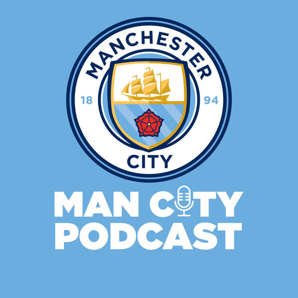 Official Man City Podcast image