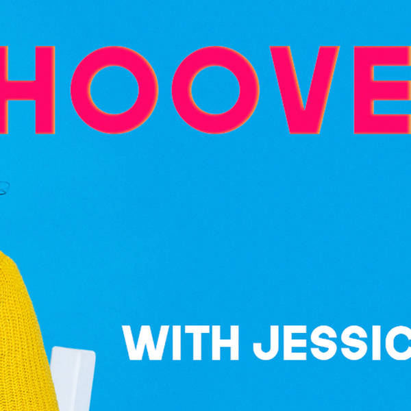 Hoovering – Episode 14: Cariad Lloyd