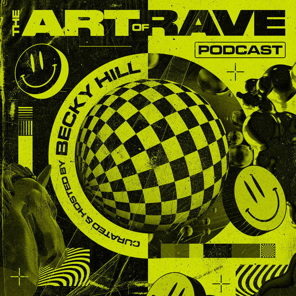 The Art Of Rave image