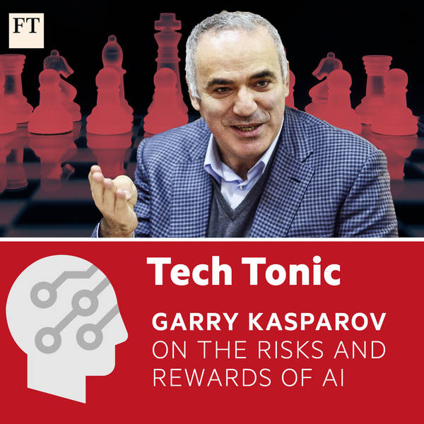 Garry Kasparov on the risks and rewards of AI