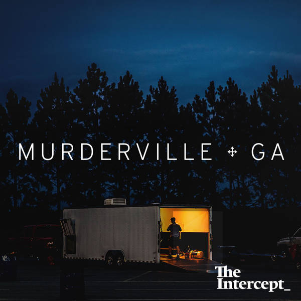 Murderville image