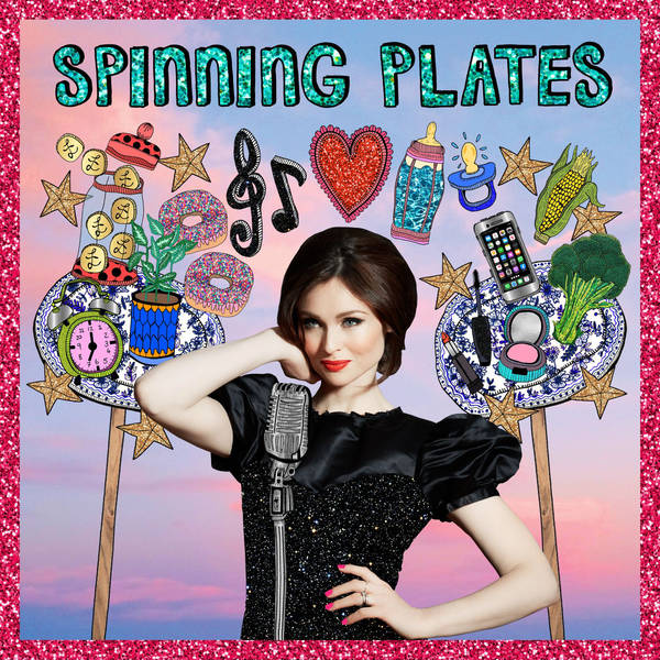 Spinning Plates with Sophie Ellis-Bextor image
