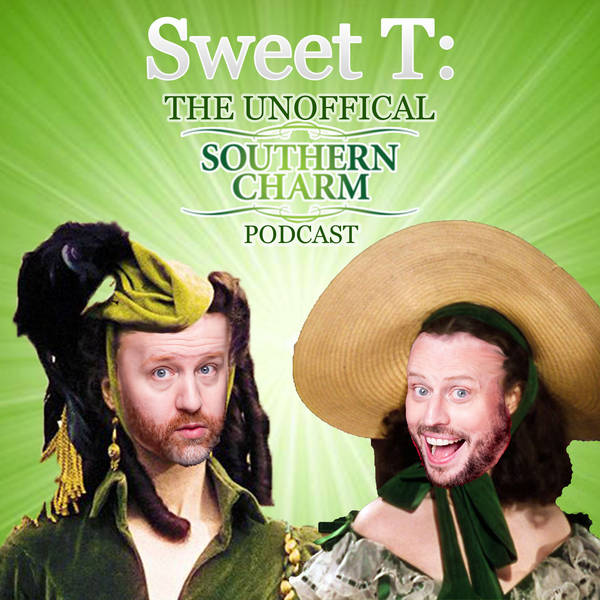 """SWEET T PREVIEW! Bravo's Southern Charm 0701: """"The Good Shephard"""""""