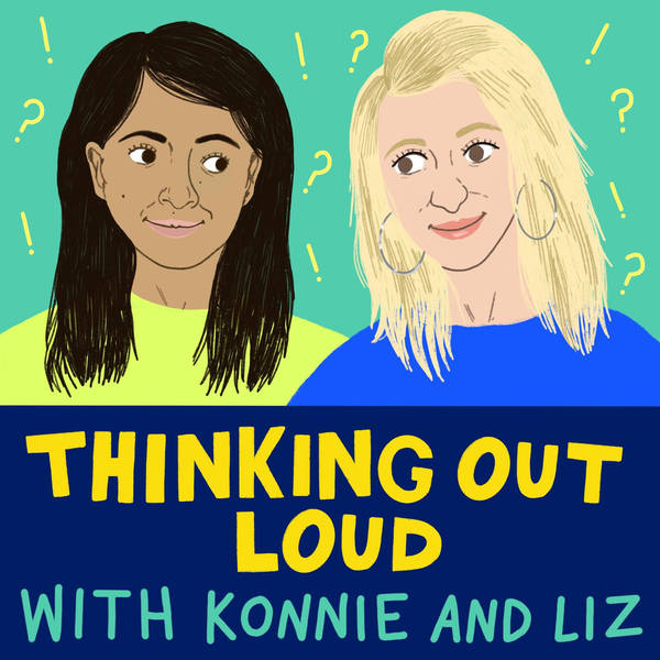 Thinking Out Loud with Konnie and Liz image