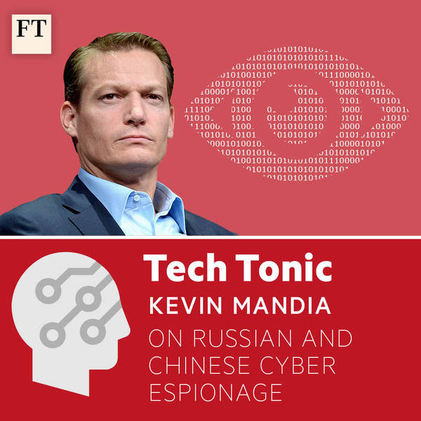 The changing face of Russian cyber espionage