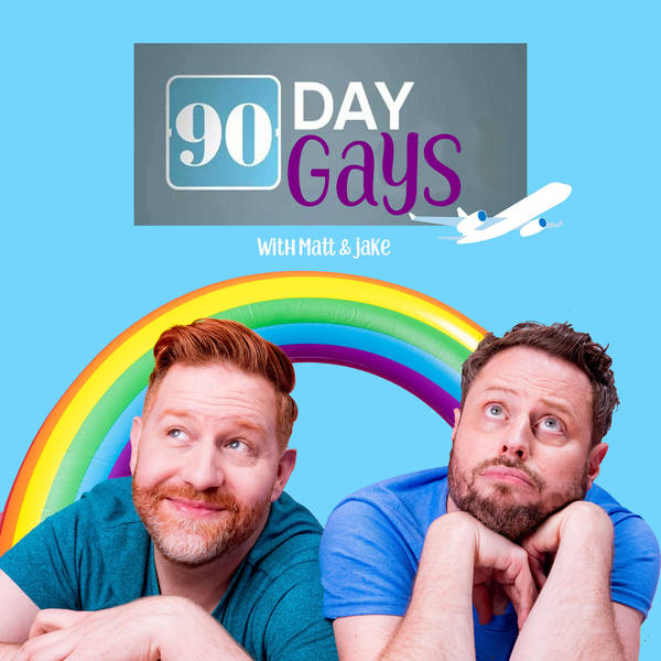 """TLCs 90 DAY FIANCÉ: Before the 90 Days 0402 """"Great Expectations"""""""