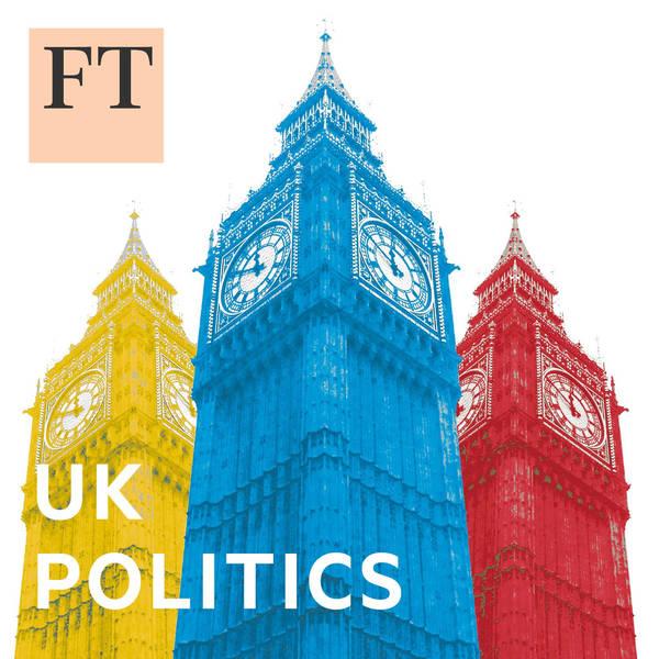 FT UK Politics image
